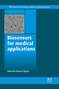 Biosensors for Medical Applications