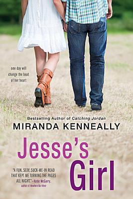 Jesse s Girl PDF
