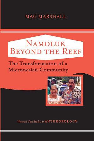 Namoluk Beyond The Reef