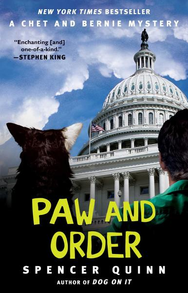 Download Paw and Order Book
