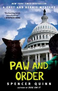 Paw and Order Book