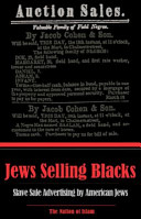 Jews Selling Blacks PDF