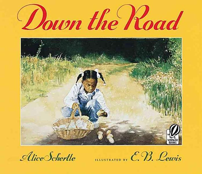 Download Down the Road Book