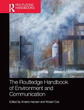 The Routledge Handbook of Environment and Communication PDF