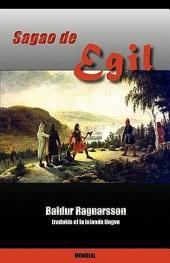 Sagao de Egil (Mondliteraturo en Esperanto)