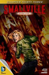 Smallville Season 11 #33