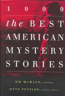 Download The Best American Mystery Stories 1999 Book