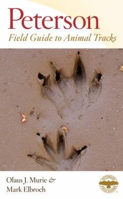 A Field Guide to Animal Tracks PDF