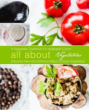 All About Vegetables PDF