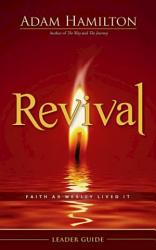 Revival Leader Guide Book PDF