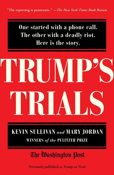 Download Trump on Trial Book