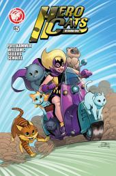 Hero Cats #5