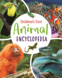 Children s First Animal Encyclopedia PDF