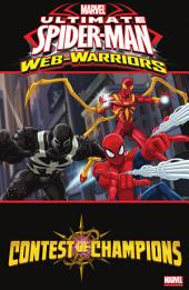 Marvel Universe Ultimate Spider-Man: Contest of Champions