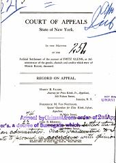Court of Appeals 1915