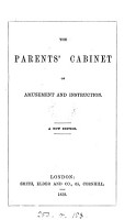 The Parents  Cabinet of Amusement and Instruction PDF
