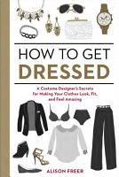 How to Get Dressed PDF