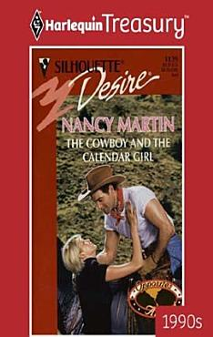The Cowboy And The Calendar Girl PDF