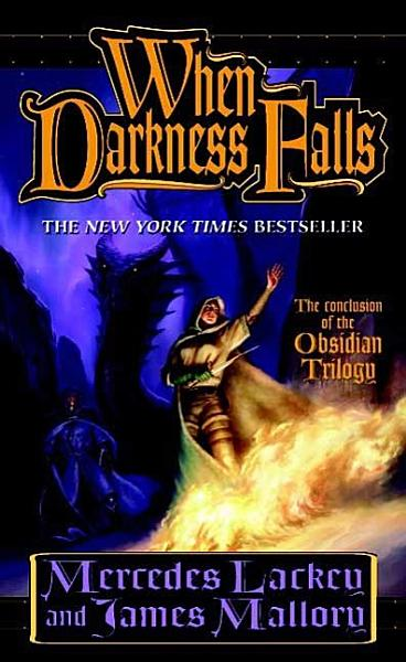 Download When Darkness Falls Book