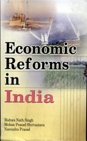 Economic Reforms in India PDF