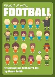 Mixing It Up With Football Book PDF