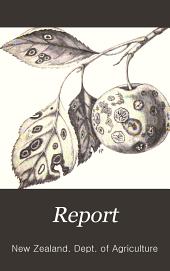 Report: Volume 16