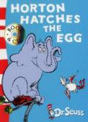 Horton Hatches the Egg Book