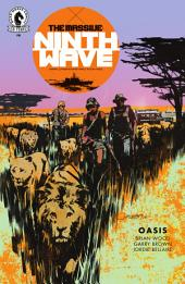 The Massive: Ninth Wave #6