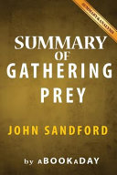 Summary of Gathering Prey Book