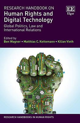 Research Handbook on Human Rights and Digital Technology PDF