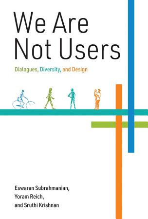 We Are Not Users PDF