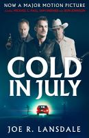 Cold in July PDF