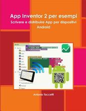 App Inventor 2 per esempi