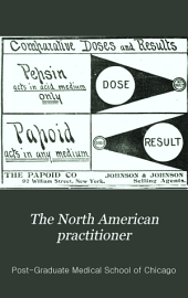 The North American Practitioner: Volume 6