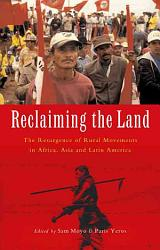 Reclaiming The Land Book PDF