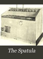 The Spatula: Volume 22