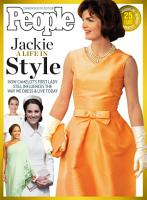 PEOPLE Jackie A Life in Style PDF