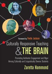 Culturally Responsive Teaching And The Brain Book PDF