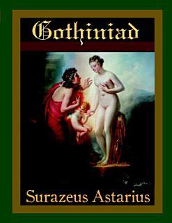 Gothiniad Book