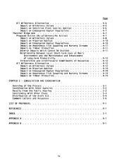 Arcata Resource Area, Eden Valley Wilderness Study Area (WSA) and Thatcher Ridge Wilderness Study Area (WSA), Wilderness Recommendations: Environmental Impact Statement