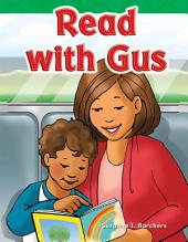 Read With Gus!: Short Vowel Storybooks