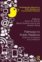 Pathways to Public Relations PDF