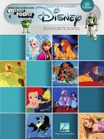 Contemporary Disney PDF