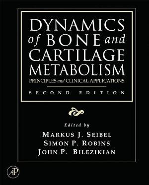 Dynamics of Bone and Cartilage Metabolism