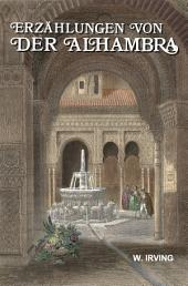 Erzählungen von der Alhambra ebook