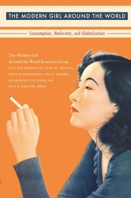 The Modern Girl Around the World PDF