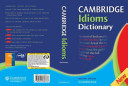 Download Cambridge Idioms Dictionary Book