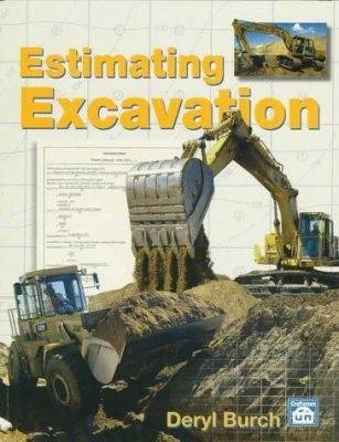 Estimating Excavation PDF