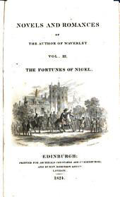 Novels and romances of the author of Waverley