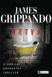 James Grippando – Mrtvá